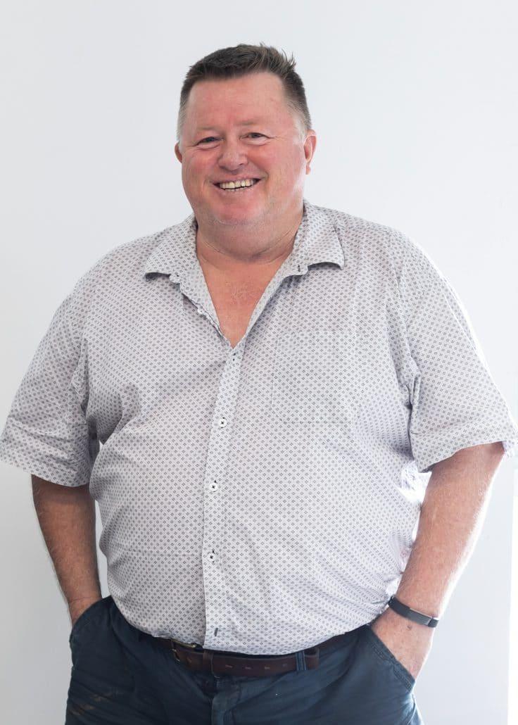 Mark Hickling