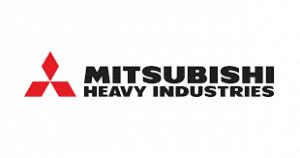 Mitsubishi Heavy Industries Air Conditioning Logo