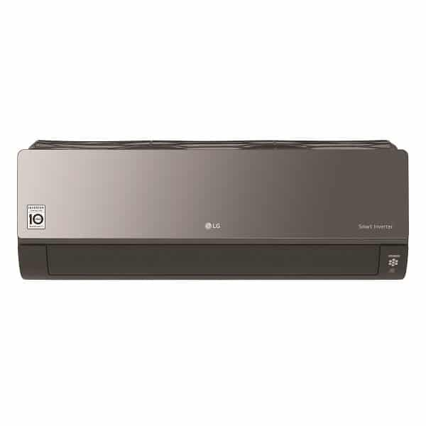 LG Artcool Mirror Air Conditioning Unit