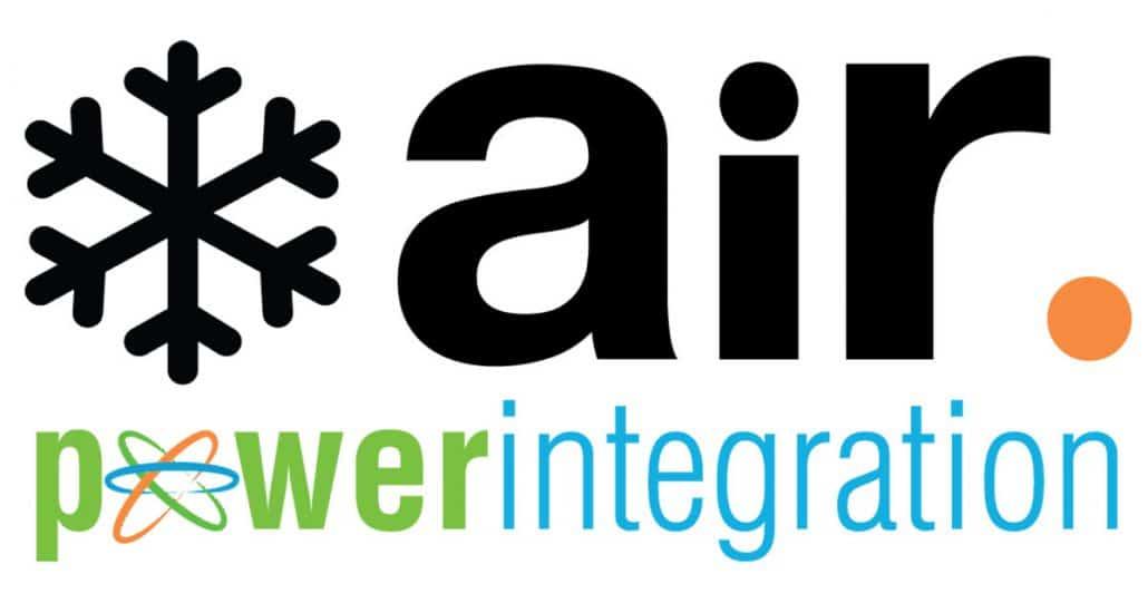 PI-Air Logo